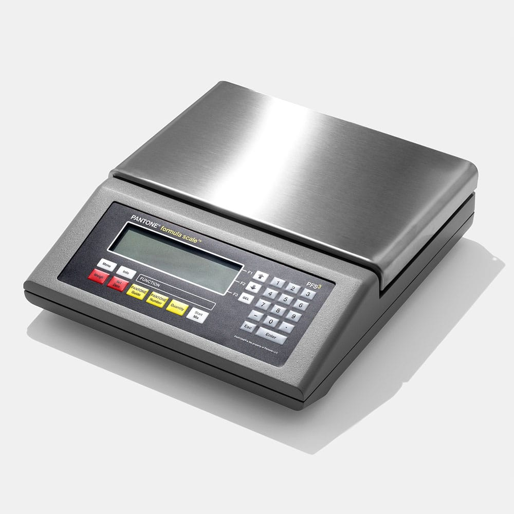 Pantone Scale 35 12 Lb 5kg