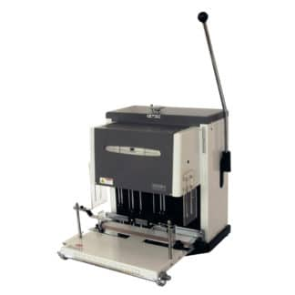 Paper Drills & Accessories